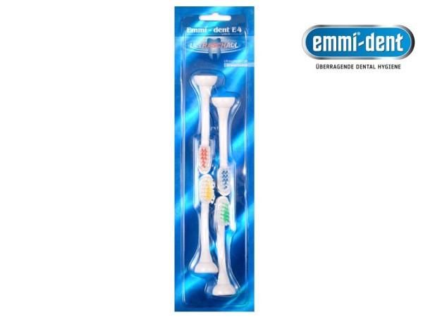 Emmi-dent E4 Ersatzaufsätze